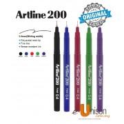 Artline 200 Sign Pen 0.4mm