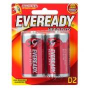 Eveready Heavy Duty Battery D