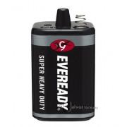 Eveready Super Heavy Duty Lantern Battery 6V