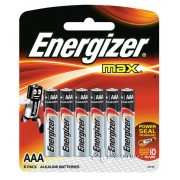 Energizer Battery AAA