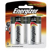 Energizer Battery D