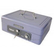 Eagle Cash Box 668L