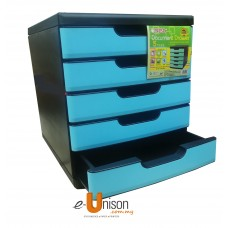 Document Tray - 5 Drawer