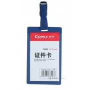 Comix Name Badge T2552