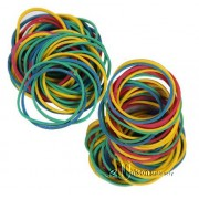 Colour Rubber Band