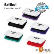 Artline Stamp Pad No. 00
