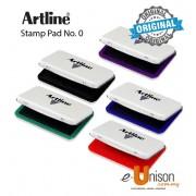 Artline Stamp Pad No. 0