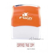 AE Flash Stock Stamp - CTC