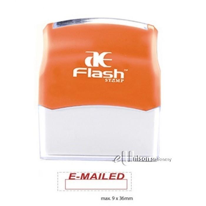 AE Flash Stock Stamp