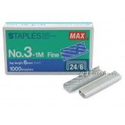 Max 3-1M Staples