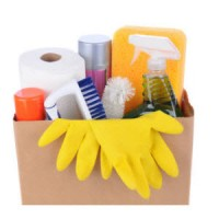 Cleaning & Janitorial Supplies